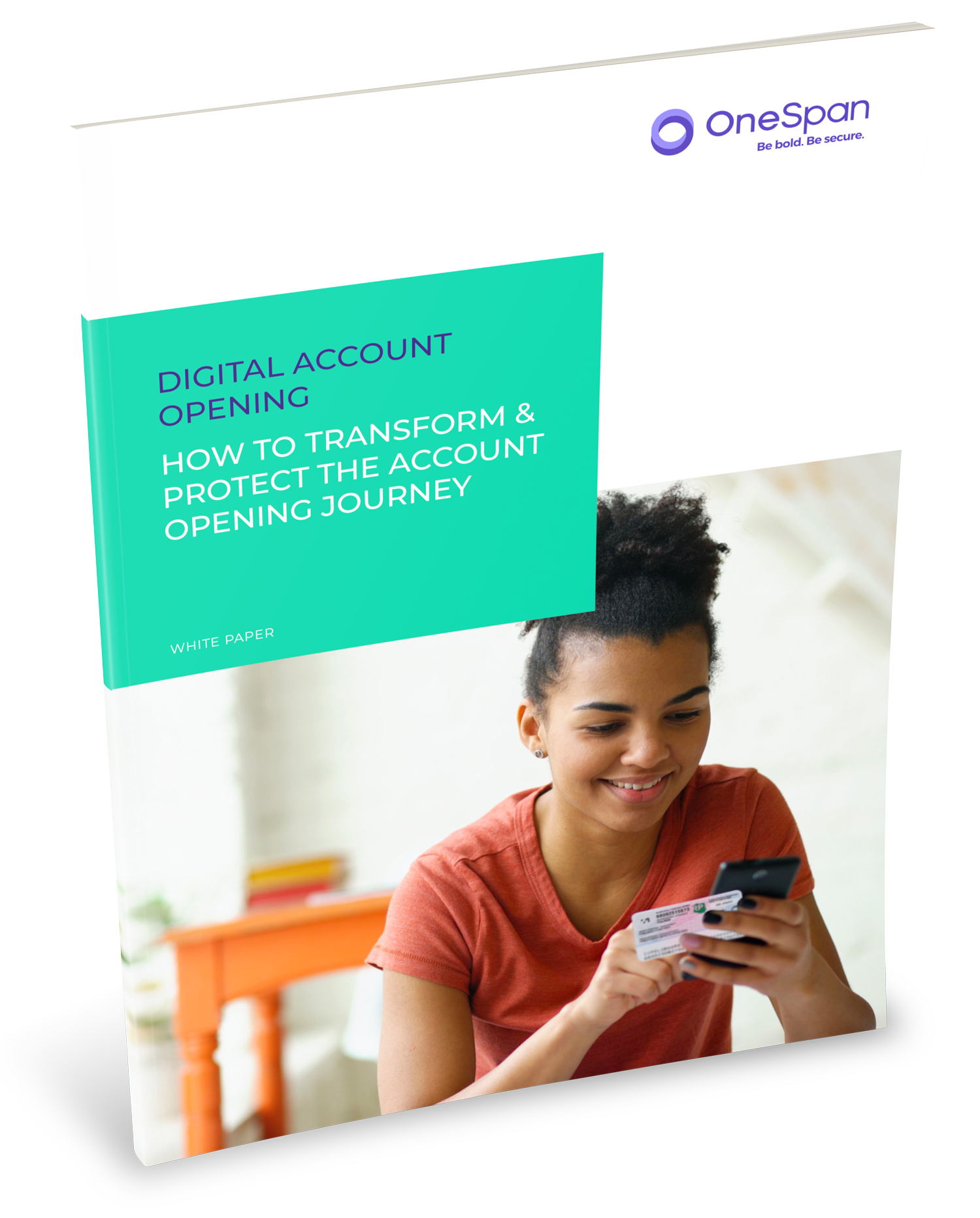 Digital Account Opening: How Banks Can Transform & Protect The Customer Journey