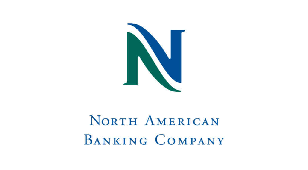 North American bank
