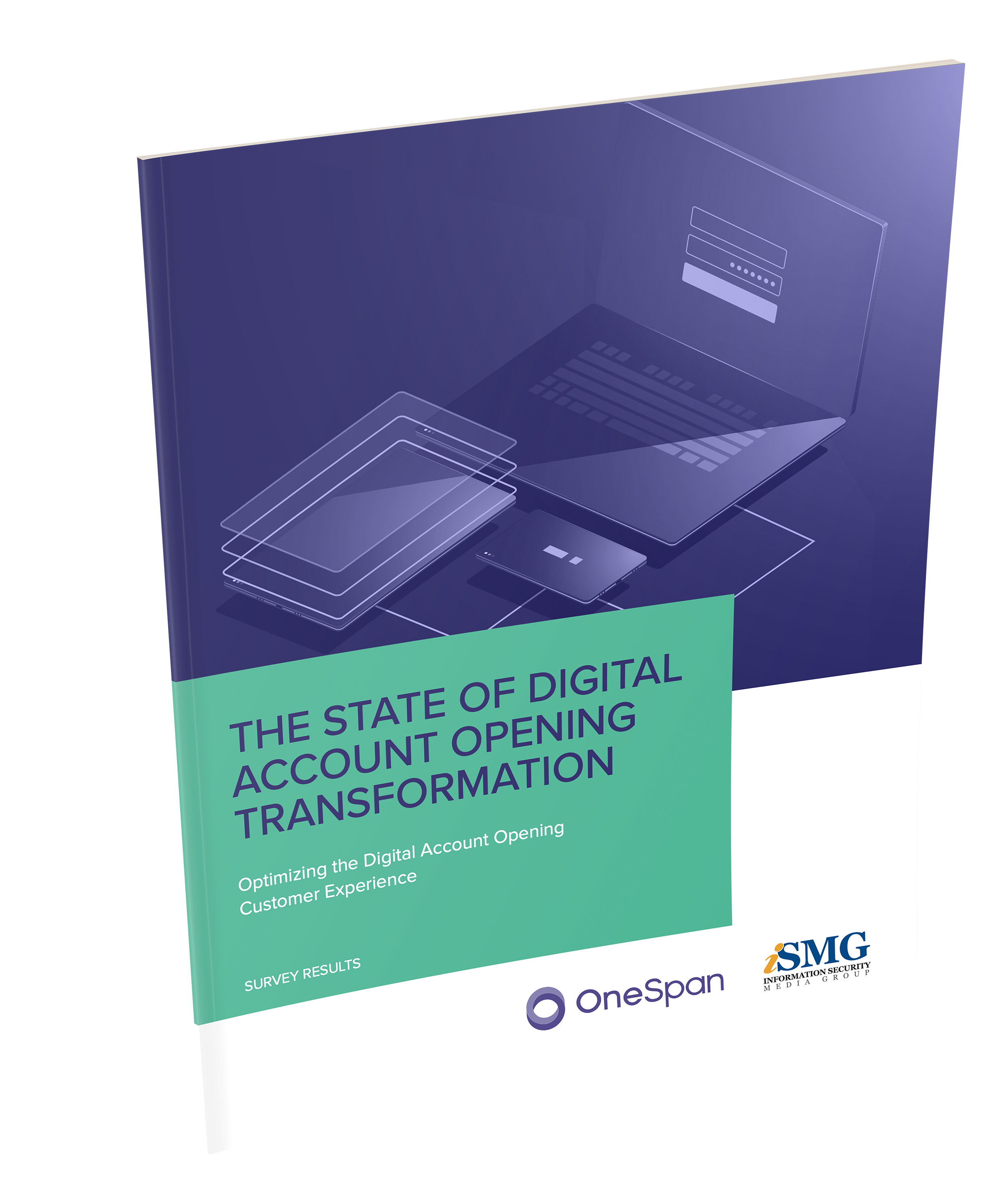 ISMG Report: State of Digital Account Opening Transformation