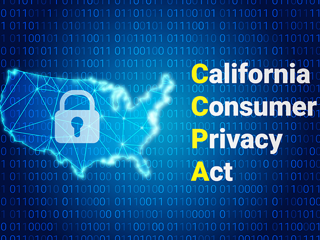 California Consumer Privacy Act: Will It Prompt Federal Data Privacy & Protection Laws in the U.S.?
