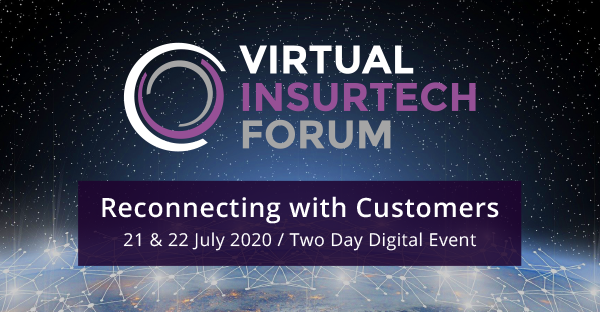 Virtual InsurTech Forum