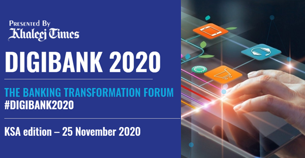 DIGIBANK 2020 - The Banking Transformation Summit