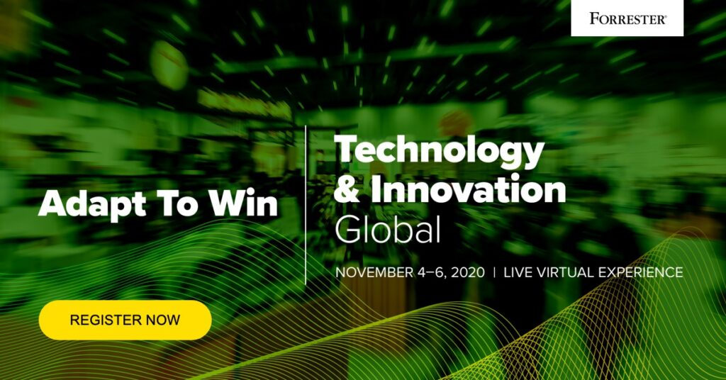 Forrester Innovation & Technology