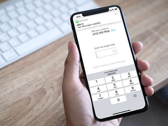 Account Takeover Risks with iOS Security Code AutoFill [With Video]