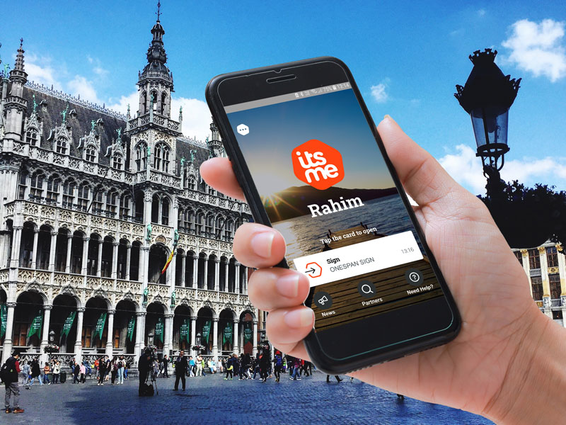 Everything You Need to Know About itsme and Qualified E‑Signatures in Belgium