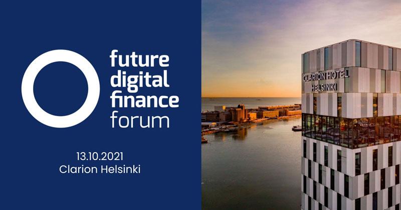 Future Digital Finance Forum