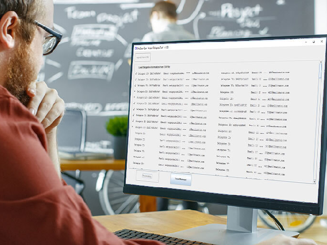 OneSpan Sign Developer: Transaction Export & Download Tool