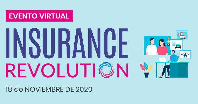 Insurance Revolution 2021