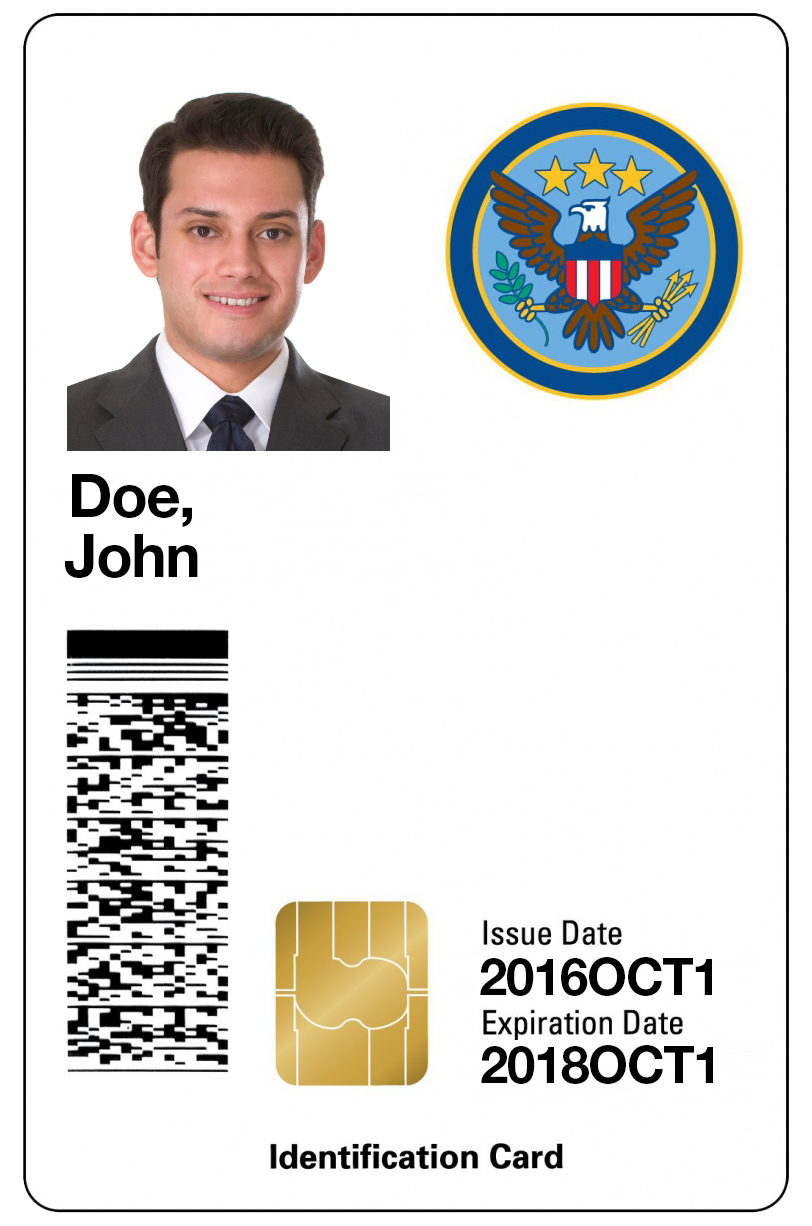 E Signing With Smart Cards In Us Government Agencies Onespan