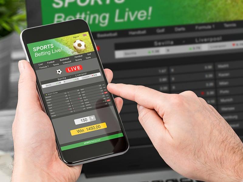 Real online sports betting binary options australia regulated power