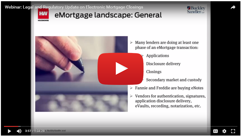 digital mortgage