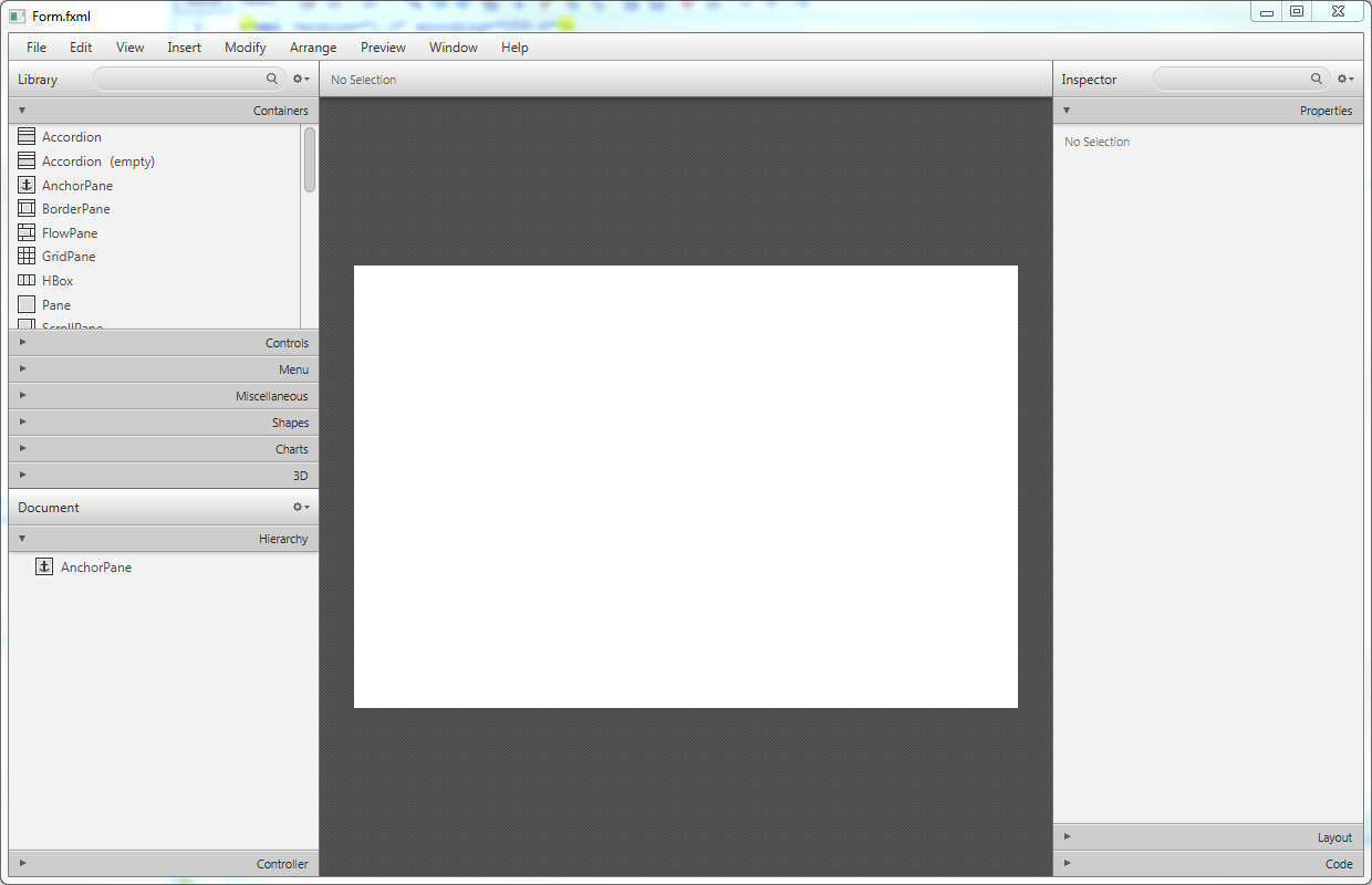 OneSpan Sign How To: Creating a Simple JavaFX Desktop