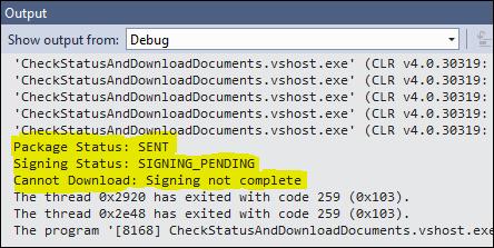 visualStudioOutput_signingNotComplete