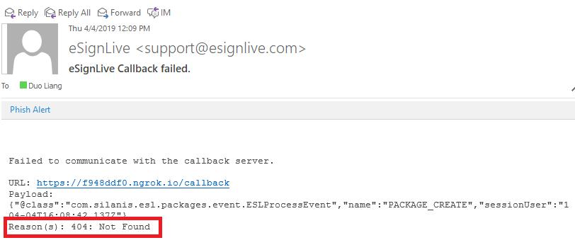 OneSpan Sign Developer: Callback Event Notification – Part 2