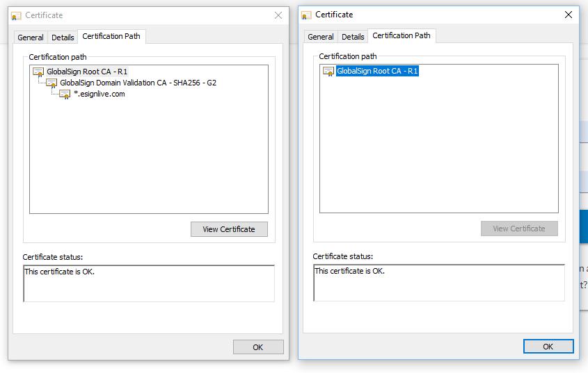 OneSpan Sign Developer: Integrate with Oracle PL/SQL – Part 1