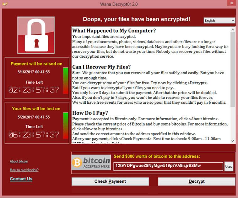 Lo que necesitas saber sobre WannaCry   OneSpan