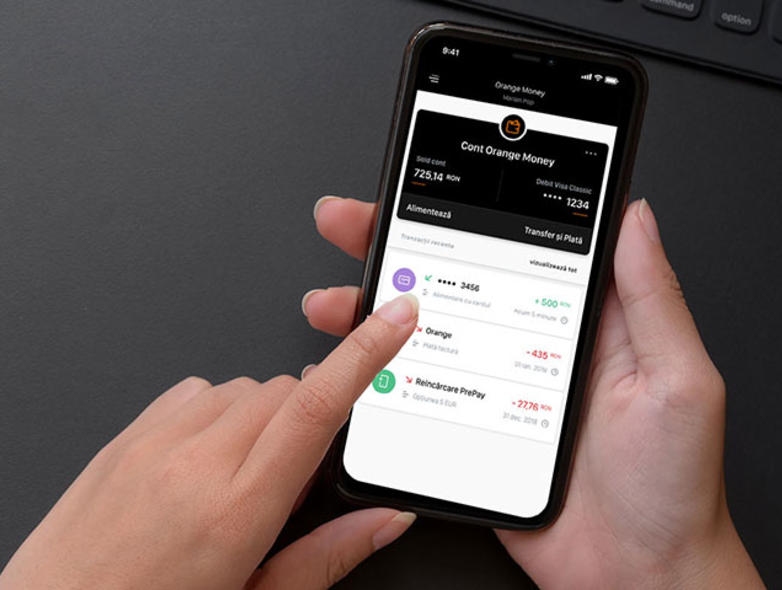 Orange Money Romania: How We Added Risk‑based Authentication to our Mobile Experience