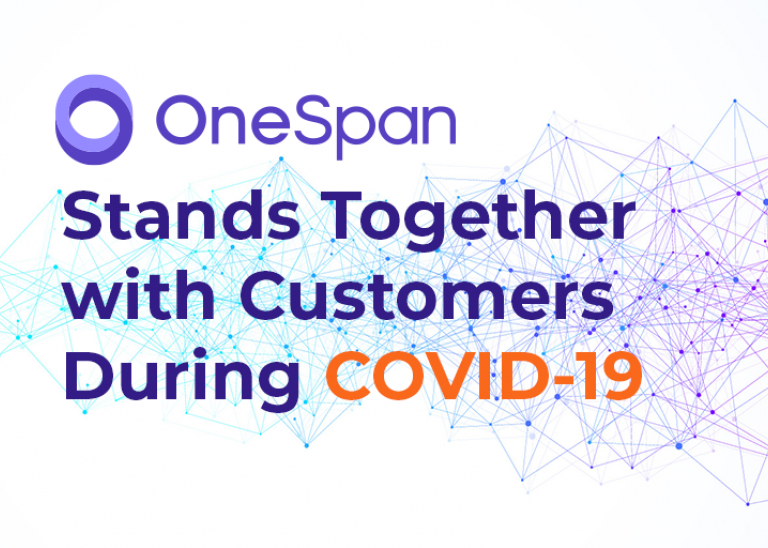 Supporting Customers During COVID-19