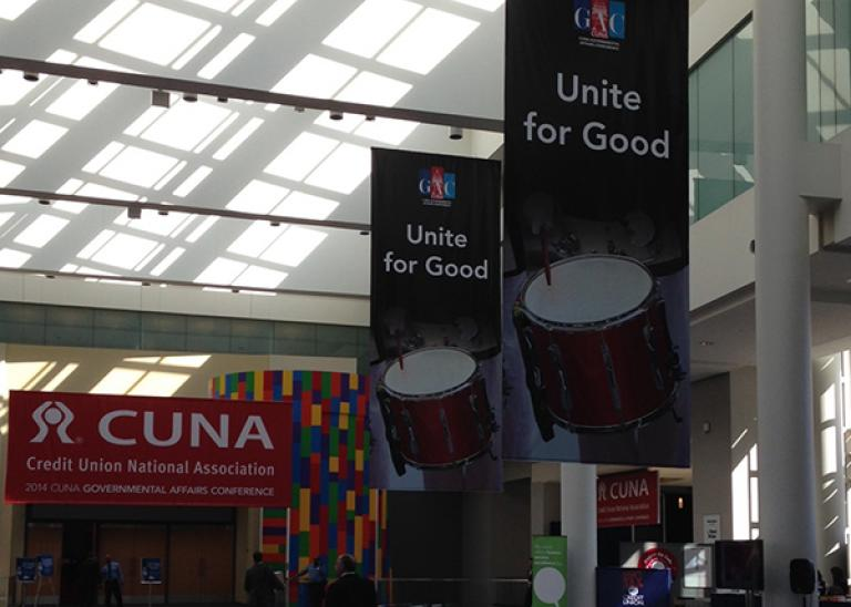 CUNA government affairs conferences