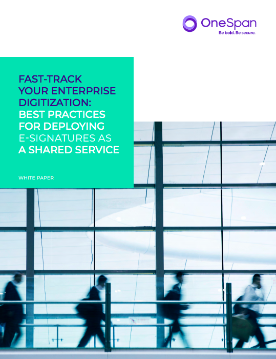 Fast-Track Your Enterprise Digitization