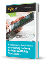 E-Signature Guide For Credit Unions (CUNA)
